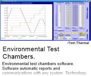 Environmental Test Chambers