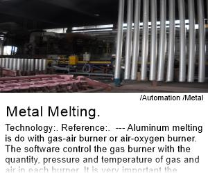 Metal Melting